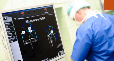Nawigacja komputerowa w ortopedii