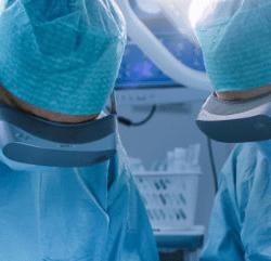 rzeczywistość wirtualna w ortopedii